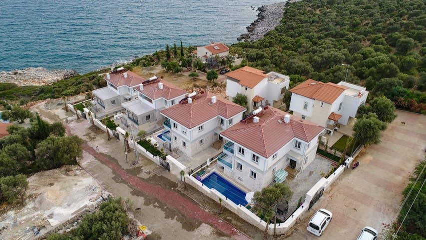 Villa Noble - Villa Kekova   Demre Antalya
