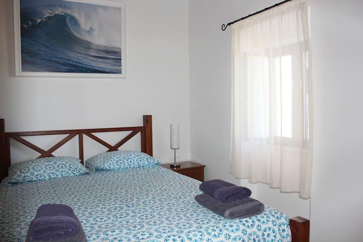 Casa Carvalho  - Praia da Salema - Budens - Ev