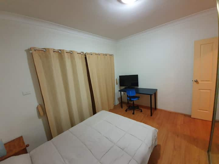 Room in Botany