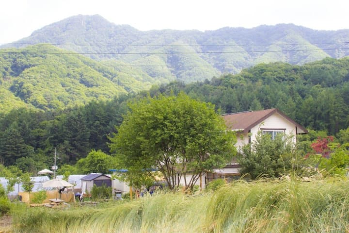 Siuri Countryside Retreat