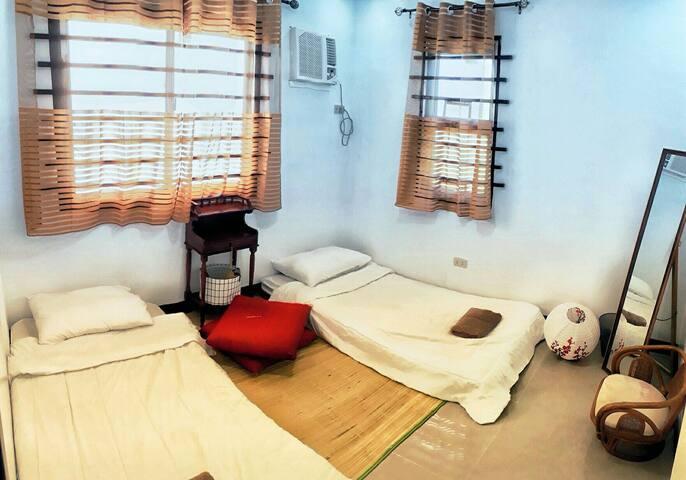 Tatami Room @ OJC Residences