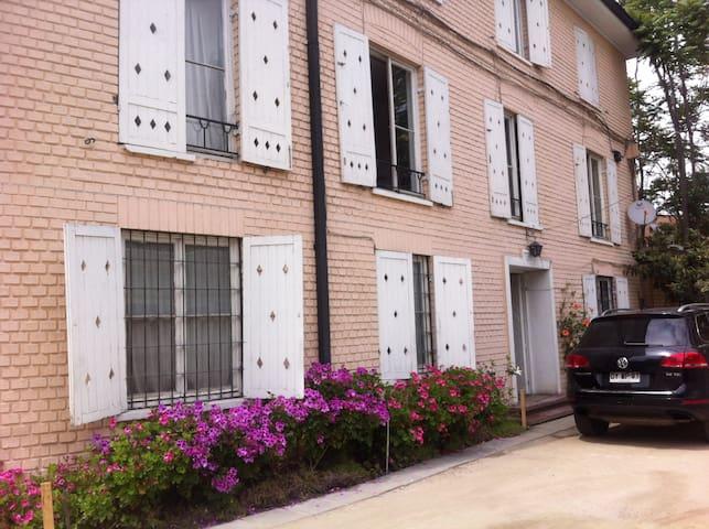 ABITACION - Las Condes - Apartamento