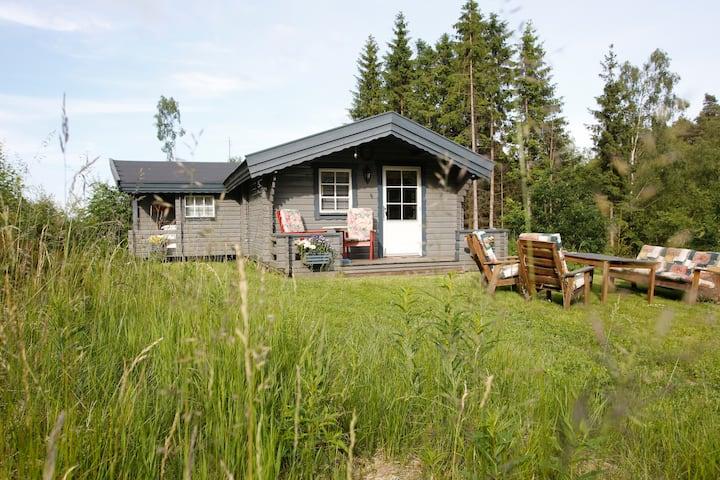 Die  Hütte Mors hus (Mutters' Haus)