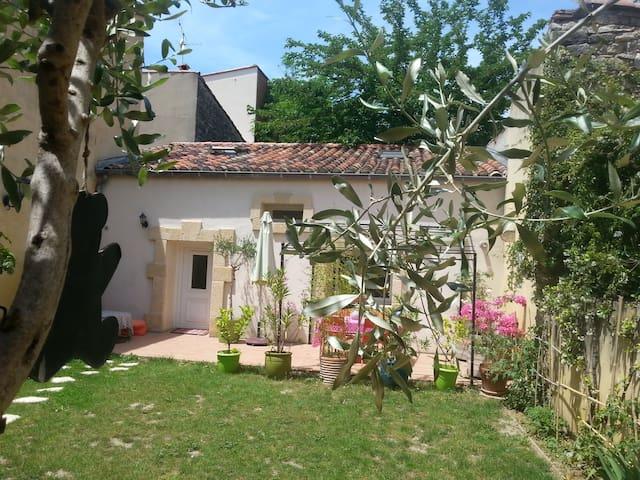 PIGNAN maison proche mer et Montpellier - Pignan - Hus
