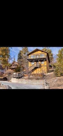 Bear View Cabin