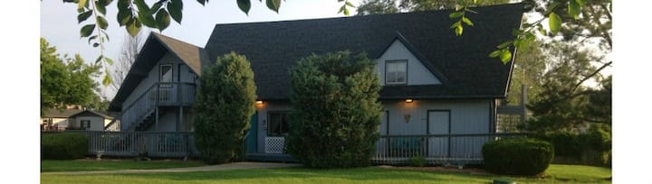Sweetgrass Inn Bed & Breakfast