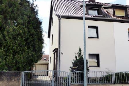Huize Wolk - Grunstadt - Grünstadt