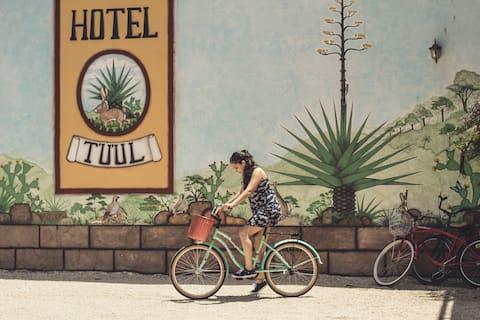 Hotel Tuul  Habitación Estándar con Vista
