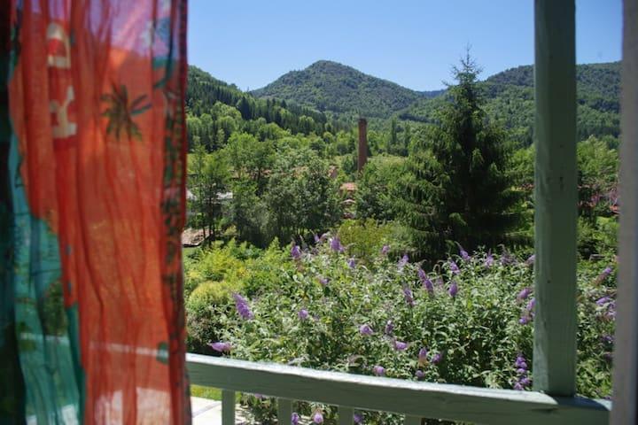 Lovely house in South of France, Pyrénées region