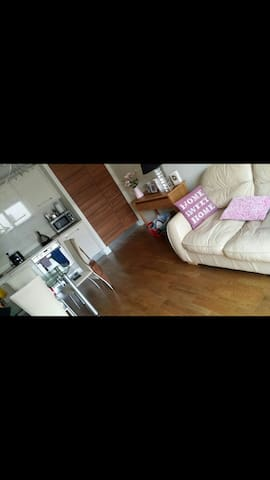 Cardiff Bay 2 Bed Apartment - Cardiff