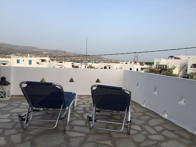 Large apartment Antiparos village - Cyclades - อพาร์ทเมนท์