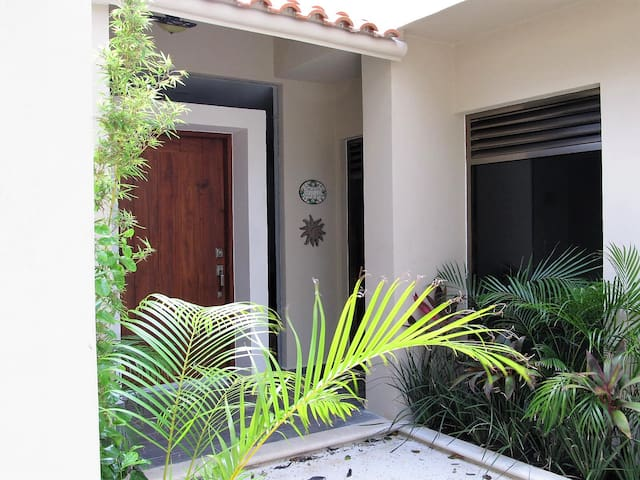 Suite cozy, comfortable and in good style - PUERTO AVENTURAS