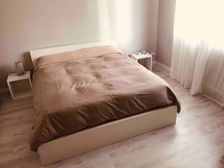 Fresh Room~S.Luca Area