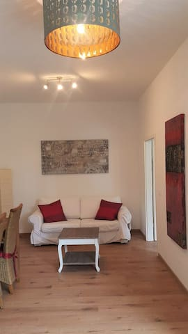 Neu Loft-Apartment nahe Hauptbahnhof - City Center