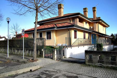 Ca' Dolce Bed and Breakfast (3 ospiti - 3 hosts) - Ca' Pirami