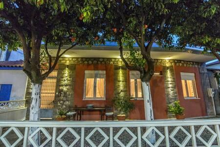 Villa Adorable (125m²) 2-7 guests - Loggos