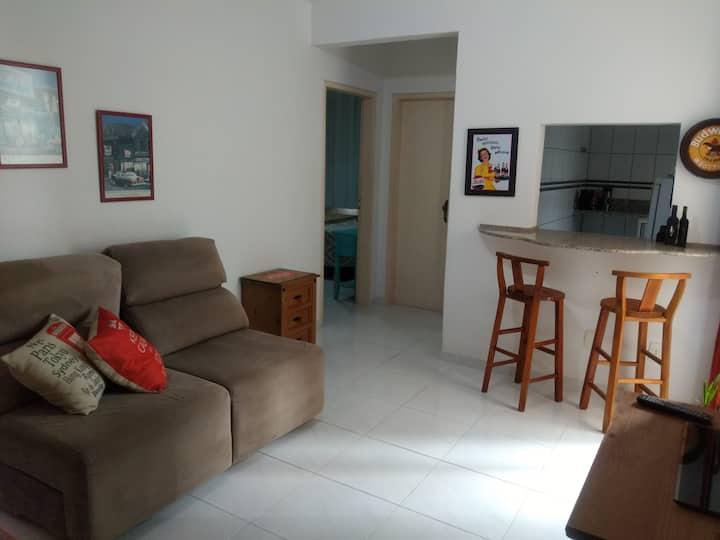 Apartamento completo na grande Florianópolis