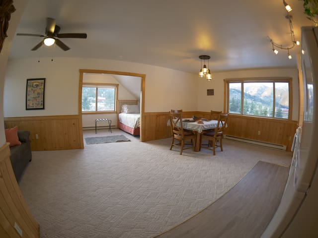 Big Sky Condo with Gallatin River Access Unit 3