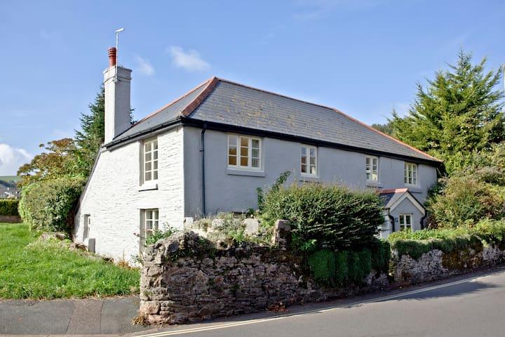 Evie's Cottage