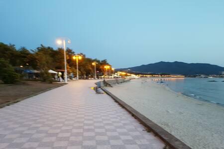 Playa de Samil Piso
