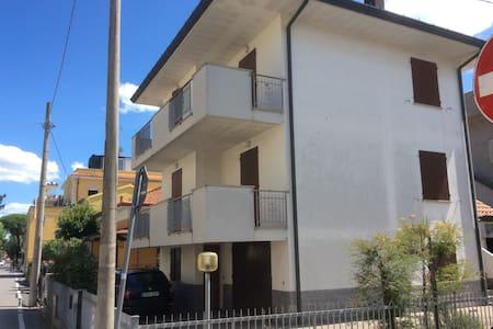 Rimini mare appartamento su 2 piani - Rimini