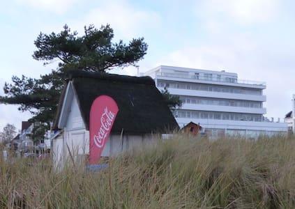 Ferienwohnung Ocean Suite - Scharbeutz - Muu