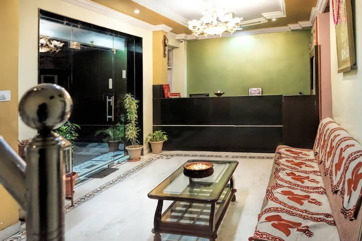 Comfortable Long Stay in the heart of Udaipur