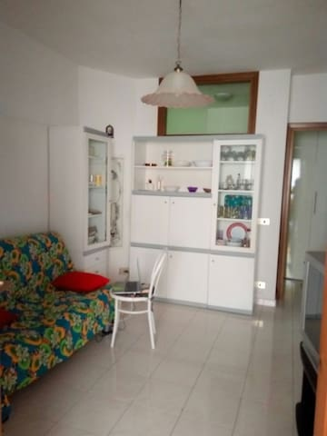Appartamento Metaponto Borgo - Metaponto - Apartament