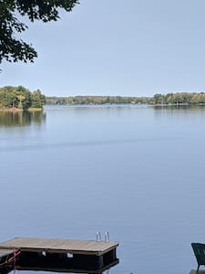 Family Fun on Mississippi Lake