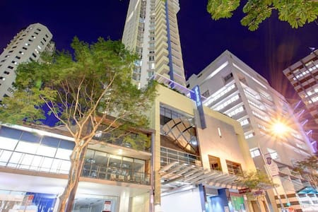 Brisbane CBD Private Accommodations - Apartment