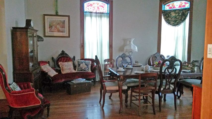 Sandpiper - Belton - Bed & Breakfast