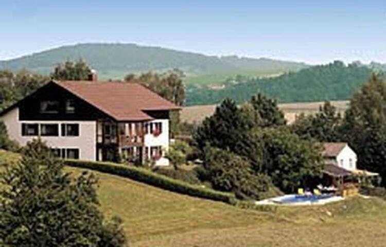 Ferienwohnung für 2 Personen in Saldenburg