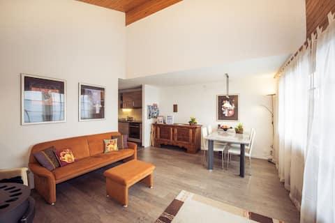 Massgeschneidert: 2 1/2 oder 3 1/2 Zimmer Wohnung
