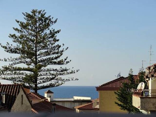 Casa Vietri-Santa Maria di Castellabate centro