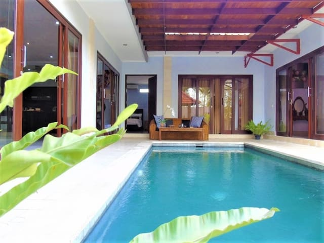 @RONIN-2 - Private Room w/Ensuite, Pool