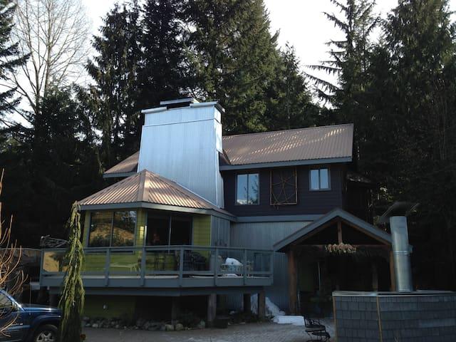 Brio House