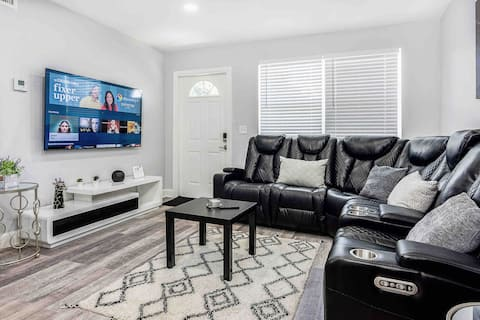 Mazor Luxury Two bedroom vacation Home