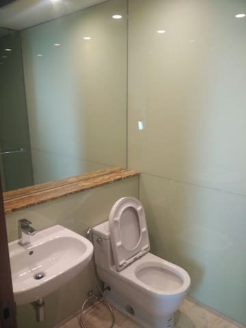 KLCC (5 mins) Soho Suite with free pocket wifi - Kuala Lumpur - Apartemen