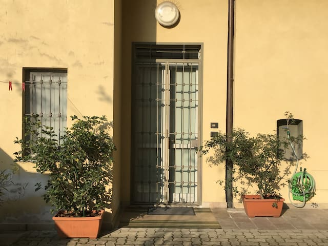 Appartamento luminoso, zona comoda - Torino