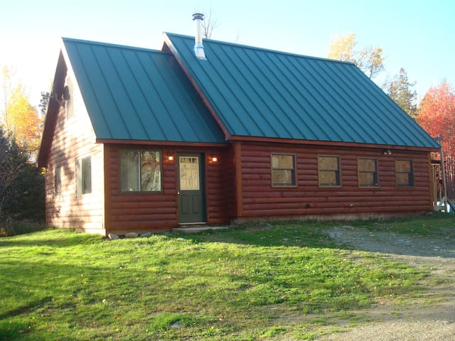Camp KABESOOLUK