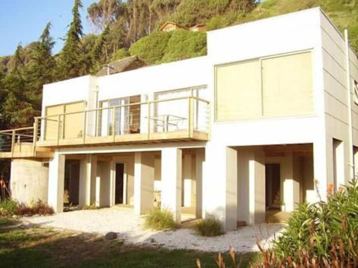 Casa 10 pers Maitencillo - Aguas Blancas