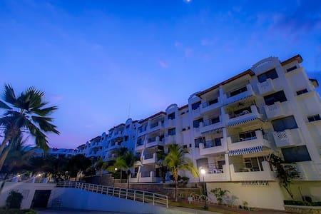 Apartamento Balcones de Costa Azul. - Santa Marta - Apartment