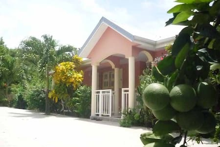 Villa Renadeli 120m² - Le Robert