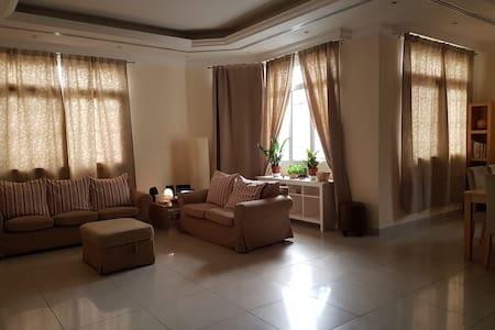 Villa Life Dubai - Private Room 2