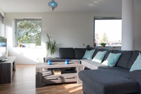 Luxurious North apartment Amsterdam