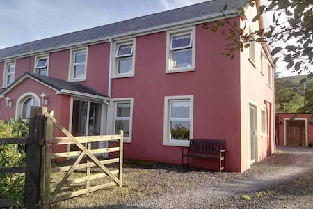 Teach Dearg ,Old Dingle Way, Wild Atlantic Way, - Tralee - Bed & Breakfast