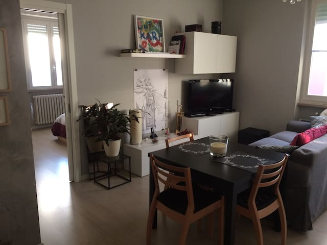Modern room close to metro station! - Pero - Apartemen