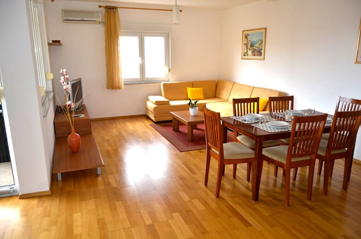 Success Apartment 5, Kožino, Zadar, near beach