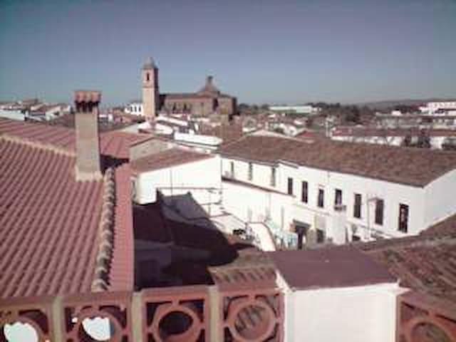 Castillo de Jabugo
