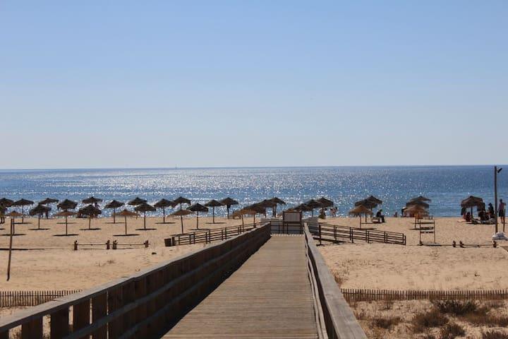A Casa da Praia